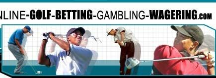golf betting lines