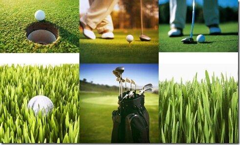 Gambling spill online golf